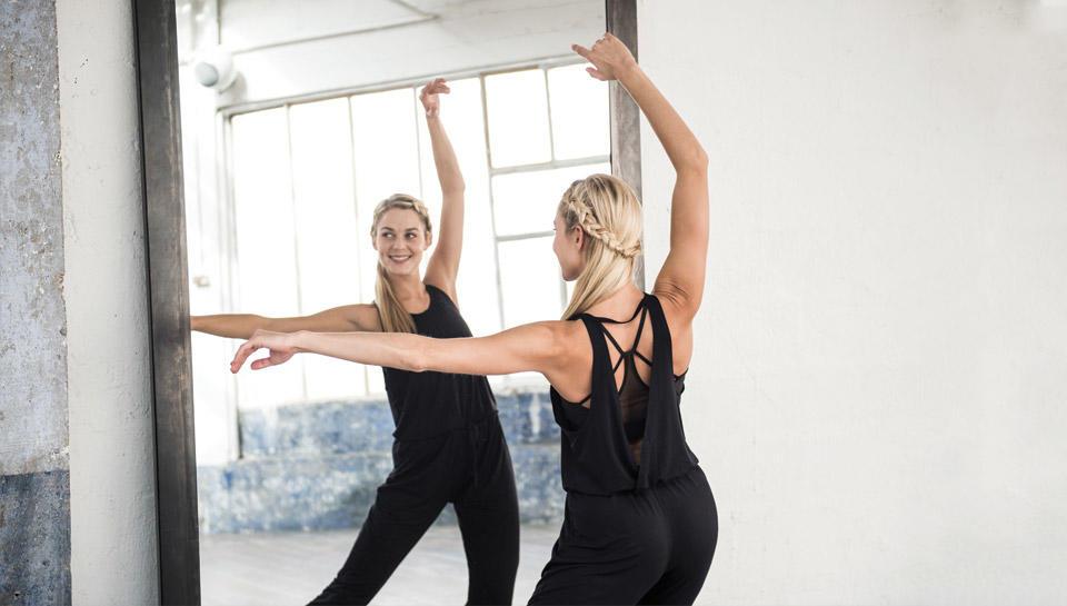 Combinaison danse, académique danse classique, danse modern'jazz et contemporaine