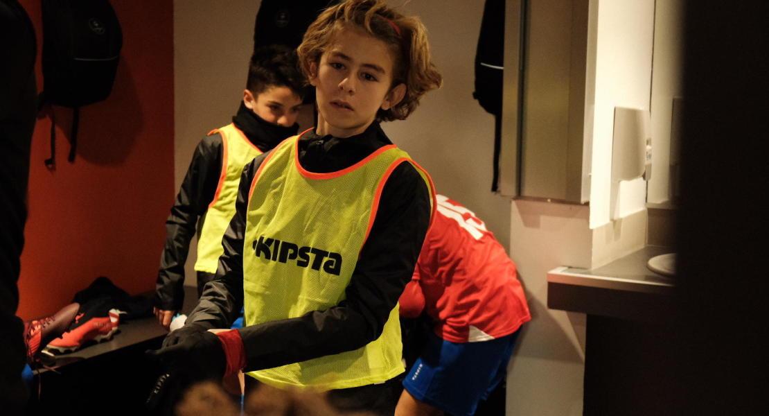 Kipsta - Champion's Cup Partenariat