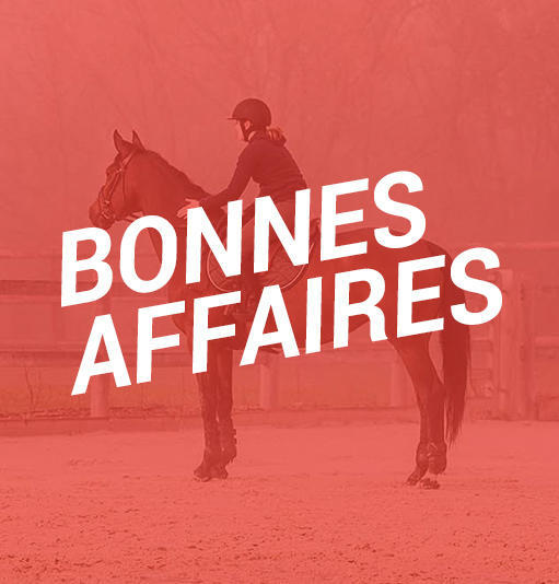 Boutique Bons Plans Equitation
