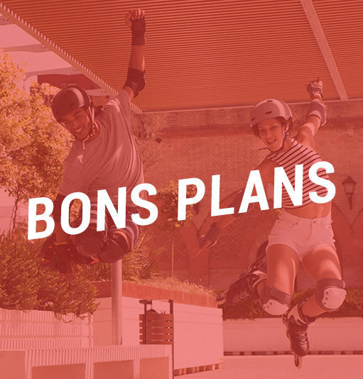 Boutique Bons Plans roller