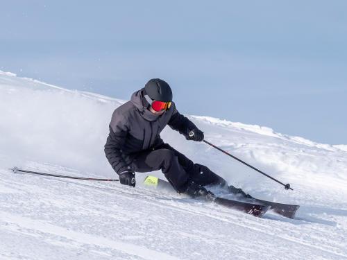 Comment mieux tourner à ski ?
