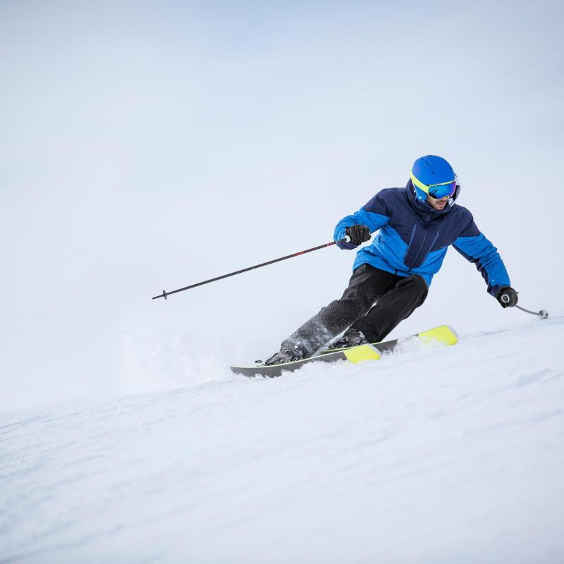 bien réparer ses skis ou son snowboard - titre