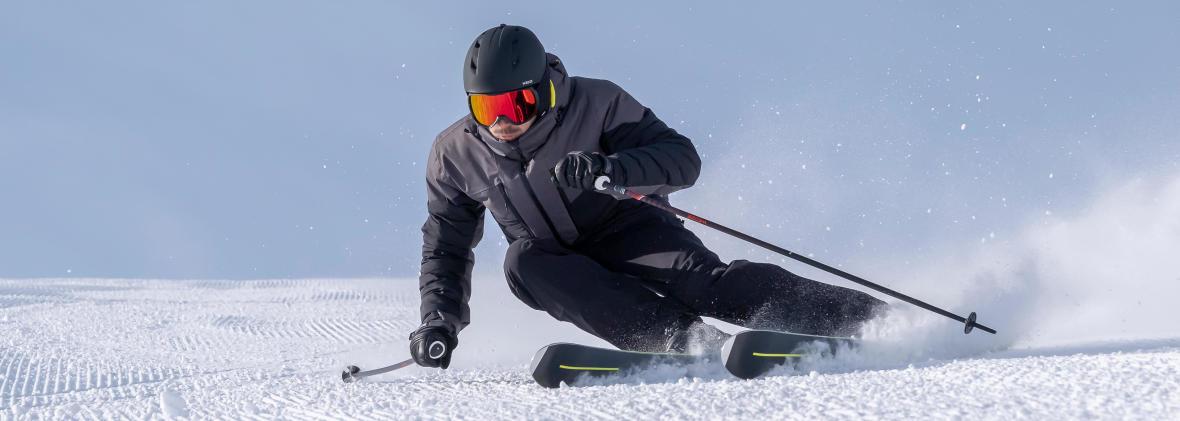 choisir sa pratique ski piste carving