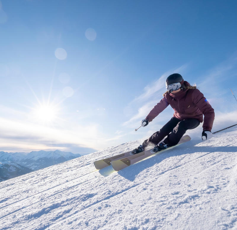 looking after your ski helmet properly