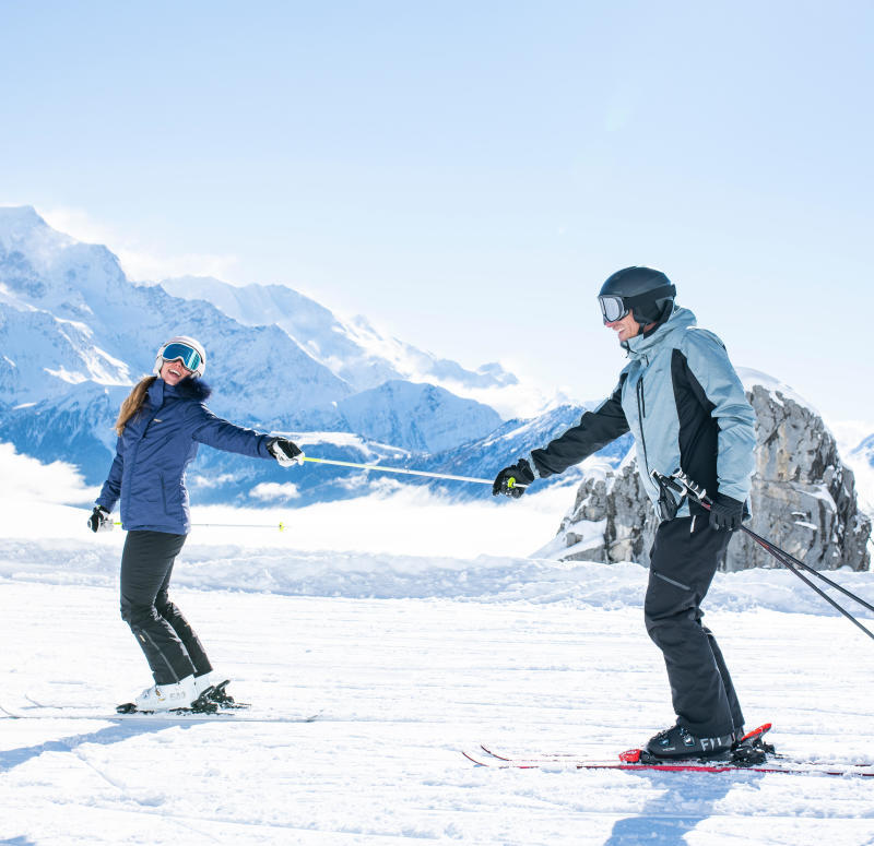 Tips to avoid sore feet in your ski boots
