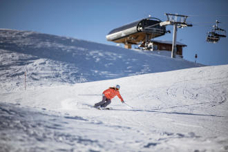 how to repair ski sb teaser