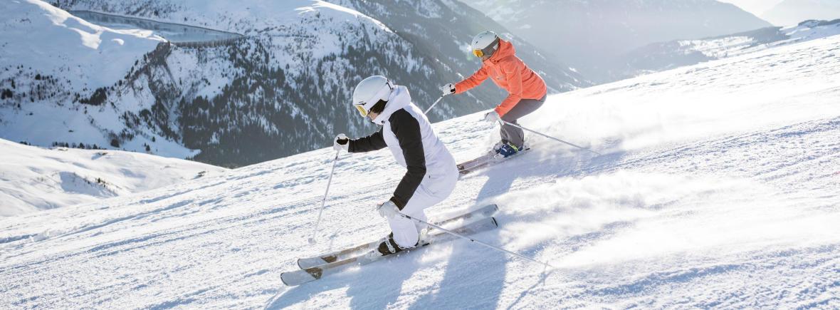 comment garder les mains et les pieds chauds au ski, astuces wed'ze