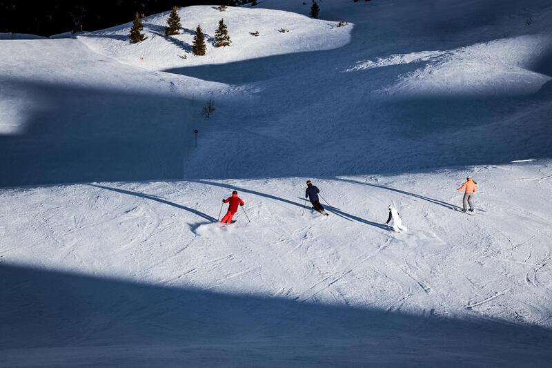 découvrir le lexique du ski avec decathlon