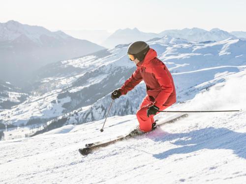 Que faire en cas d'accident sur les pistes de ski