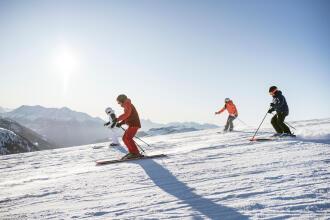 conseils faire du ski alpin