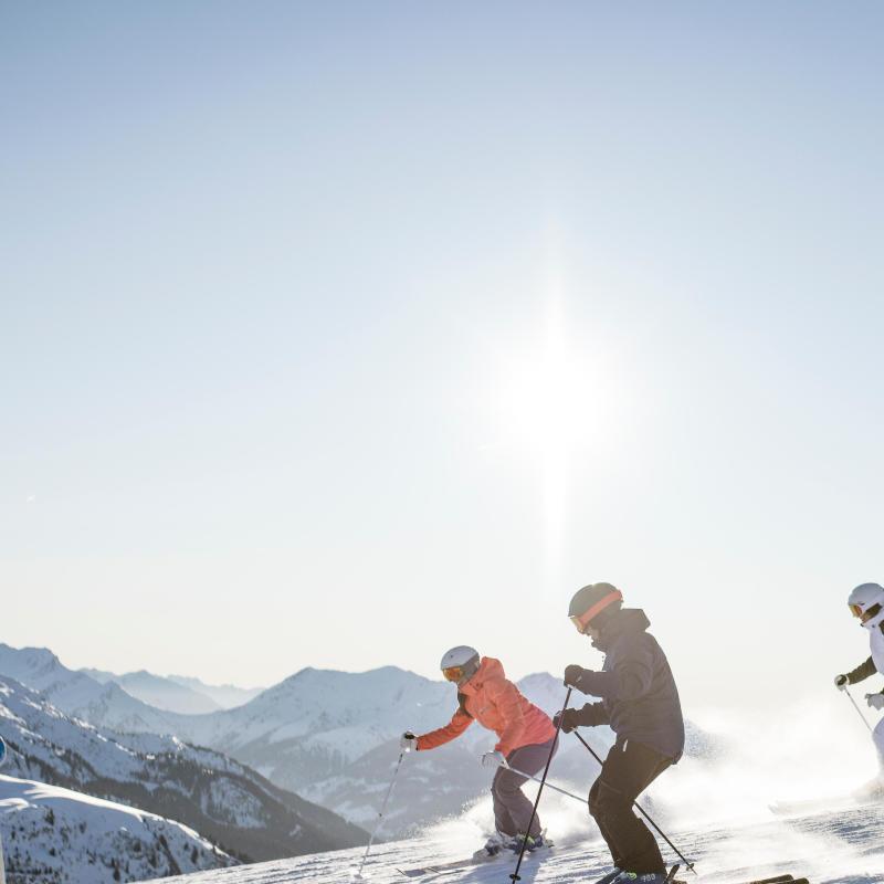 Quel est mon niveau de ski ?