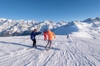 S'équiper pour le ski alpin