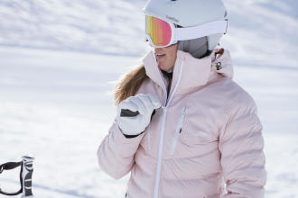 cleaning your ski gear correctly