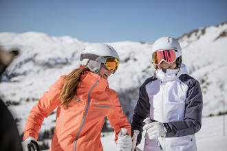 les conseils de wedze pour ne pas galérer au ski