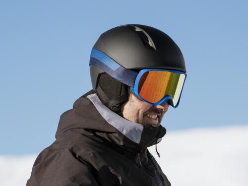 Comment bien régler ses fixations de ski ?