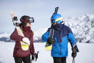 bien entretenir ses skis avec les conseils de wedze