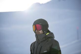 scegliere il casco da sci