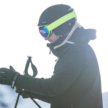 comment choisir ses bâtons de ski