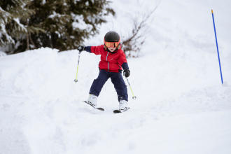 age child ski - teaser