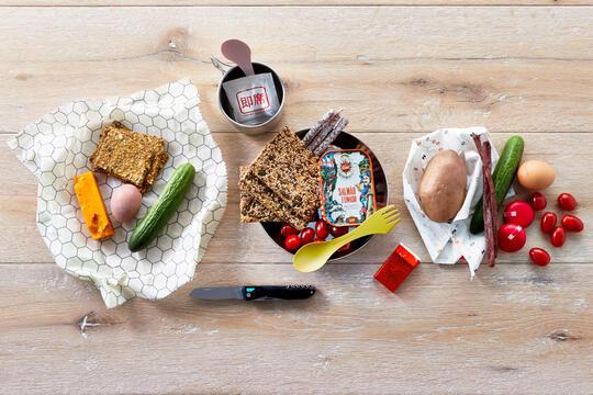 飲食建議 | 外食族找健康  教您四大「挑食」要訣