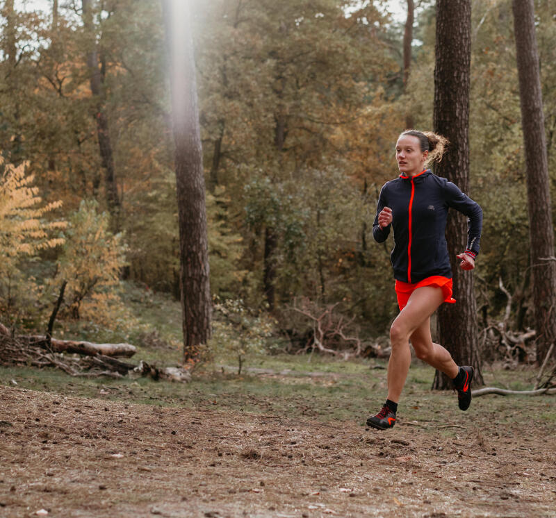 Atletiek atlete Sofie