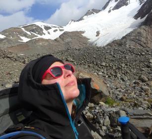trek en patagonie dans le parc national de Torres del Paine