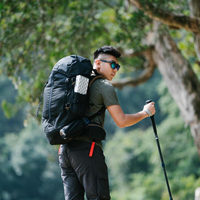 如何打包好登山裝備