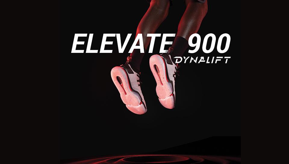 ELEVATE 900
