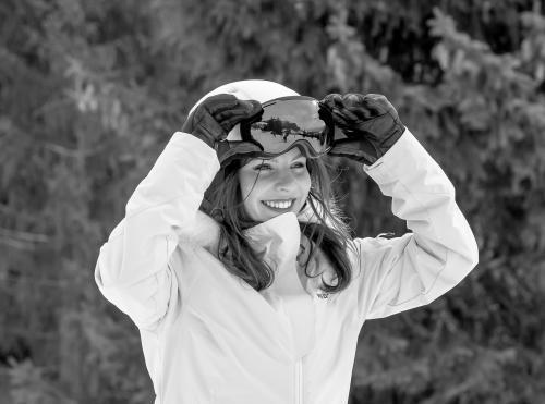 Comment faire aimer le ski aux enfant