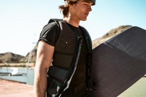 debuter wakeboard