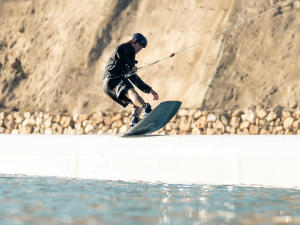 wakeboard ou pratiquer