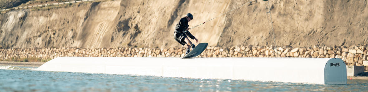 wakeboard tricks cable