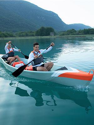 pagaie-simple-canoe
