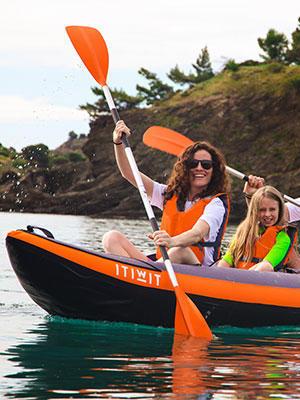 pagaie-double-pour-le-kayak