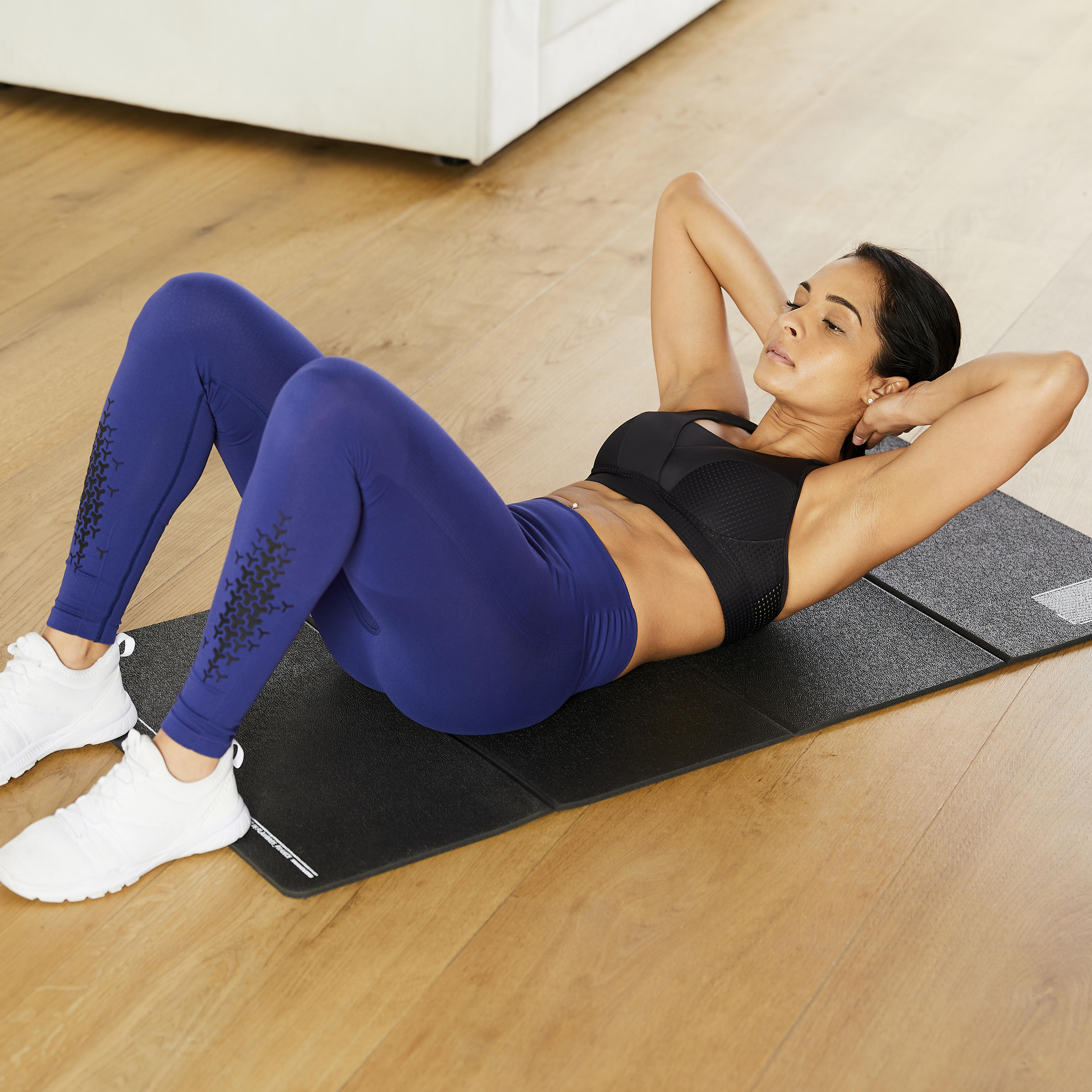 6 exercices simples pour muscler ses abdominaux