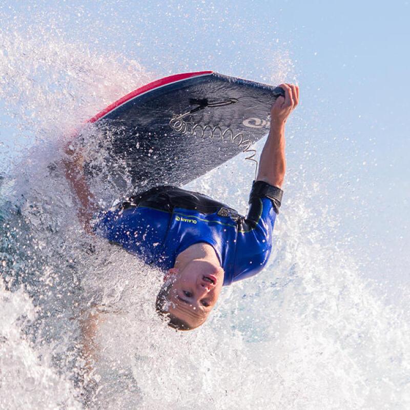 Découvrez le lexique du bodyboard avec Decathlon