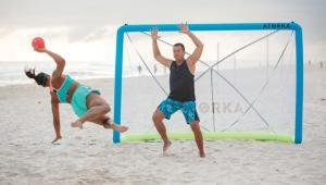 beachhandbal