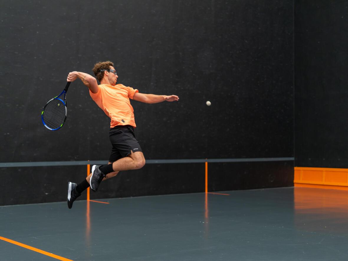 frontenis vertical tennis