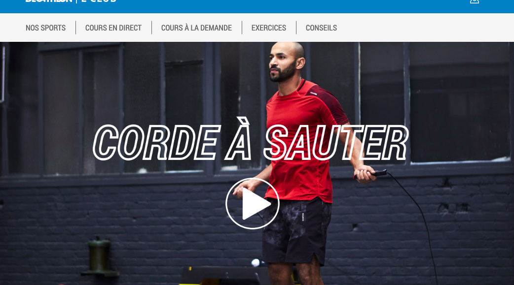 Faire de la boxe à la maison - Conseils sports DECATHLON