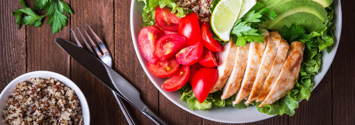 Nutrition | Pourquoi prendre de la protéine au petit déjeuner ?
