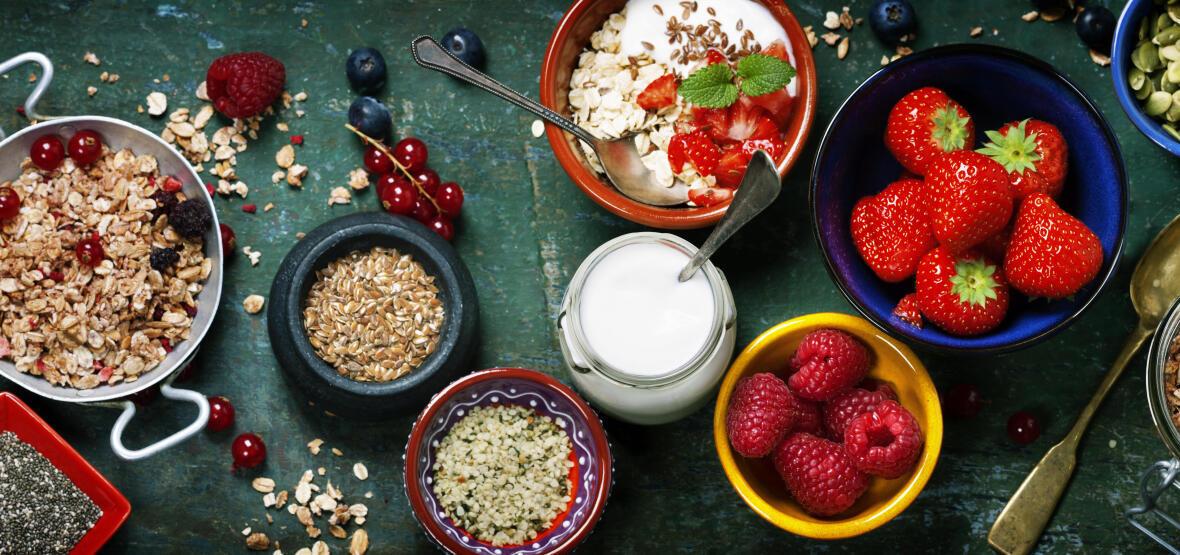 Nutrition | Les protéines, mode d'emploi
