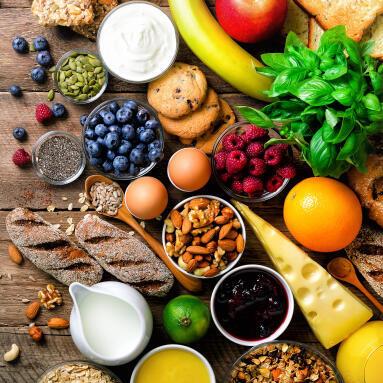 sport et vacances alimentation healthy
