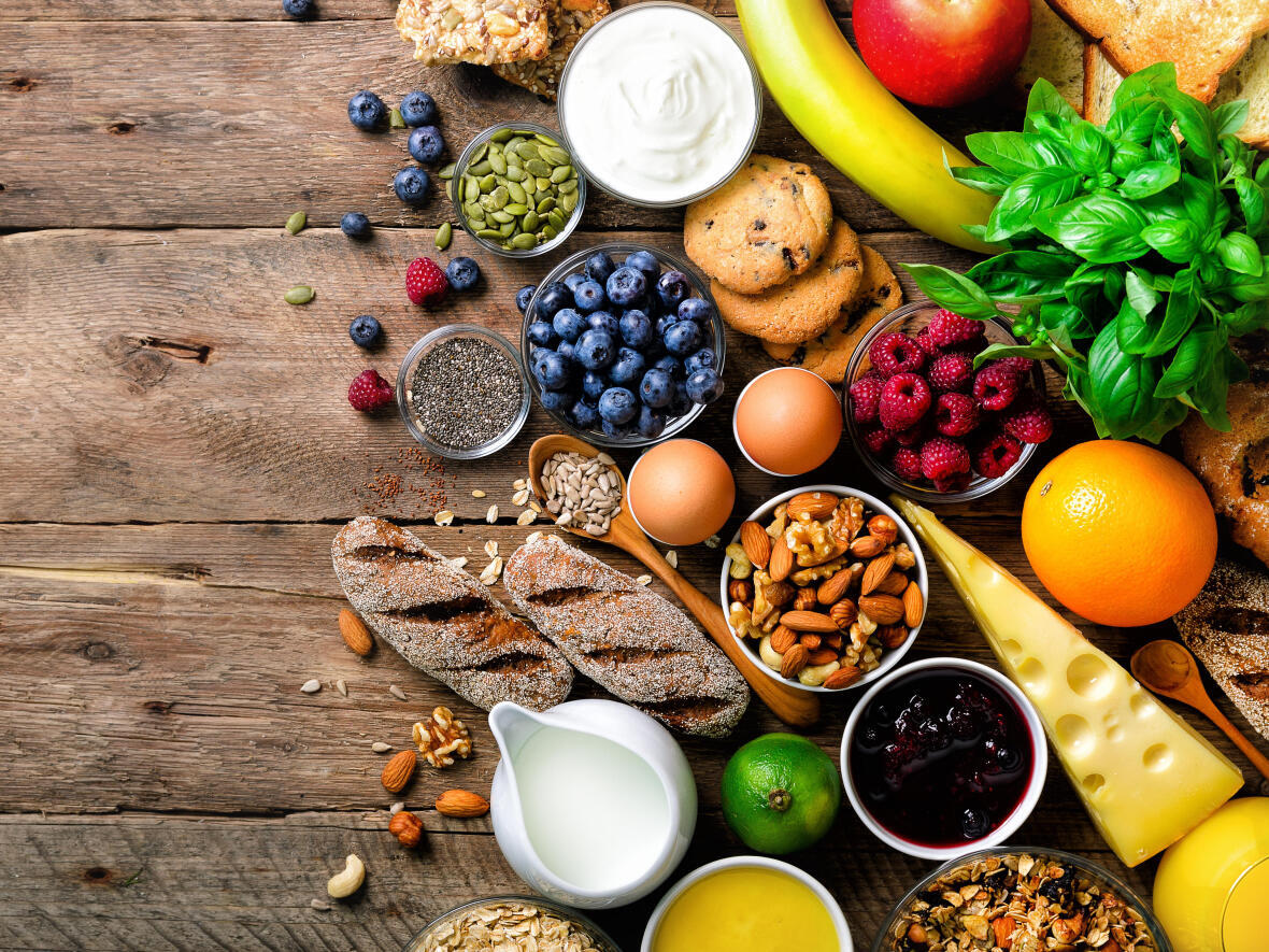 Recette healthy: Risotto aux poireaux et thym