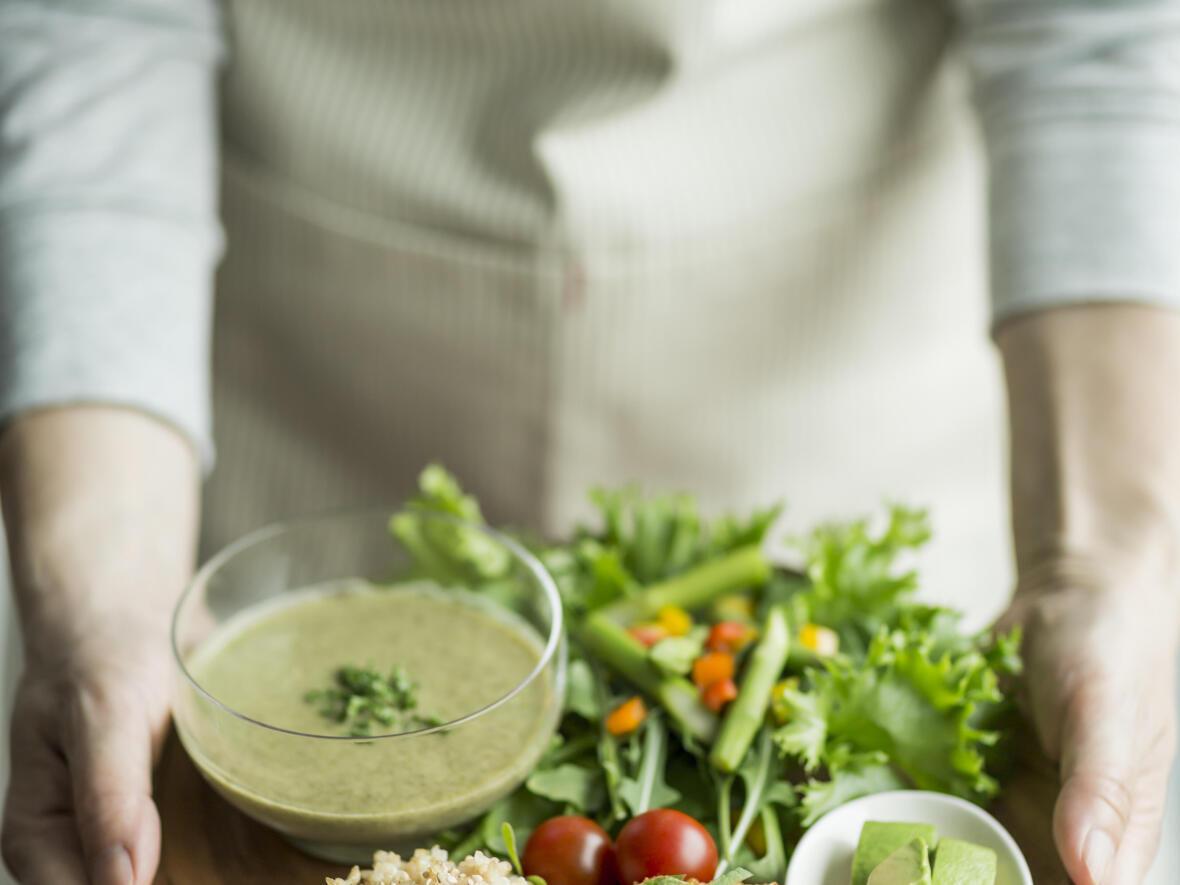 健康飲食及運動