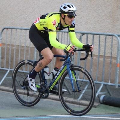 Vélo de course Lyon
