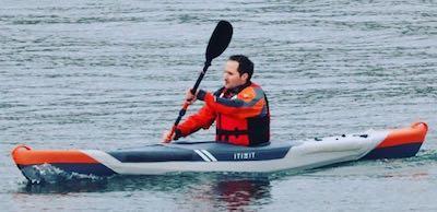 spécialiste kayak stand-up paddle lyon