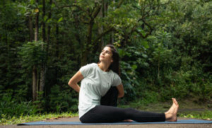 Al onze mindful movement tips op een rijtje