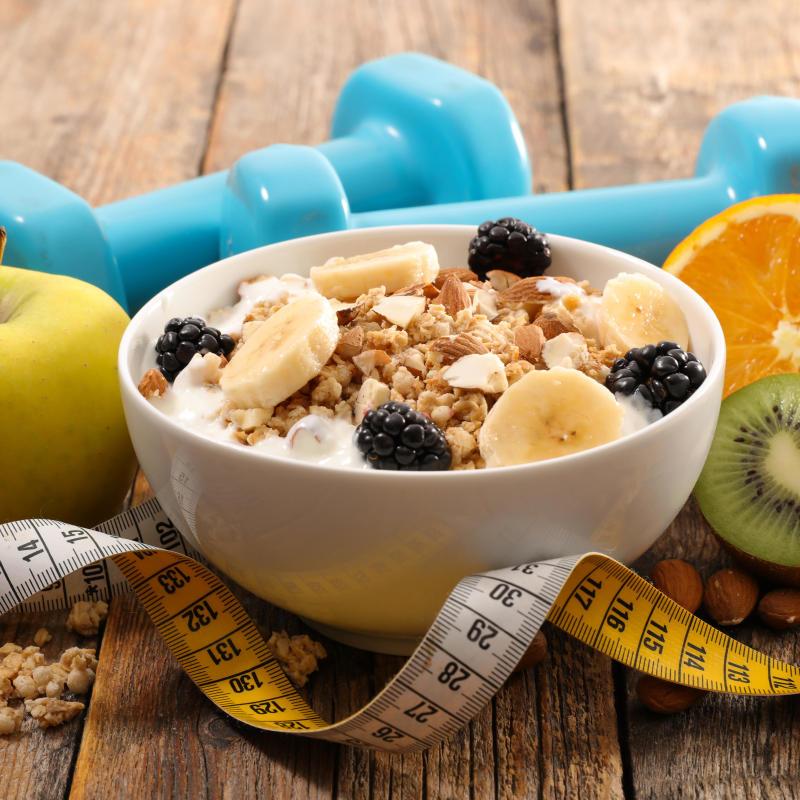 nutrition glucides et musculation