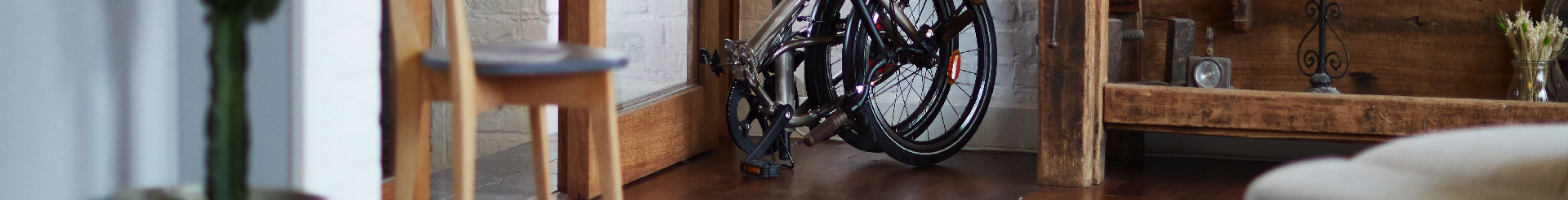 Folding Cycles