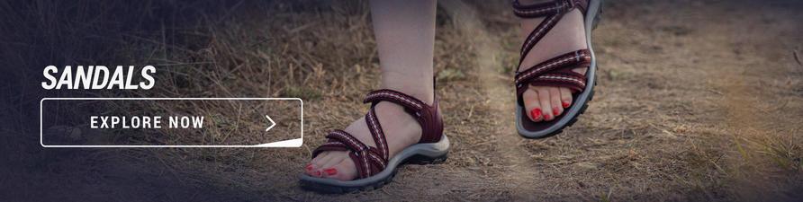 Decathlon Women Sandals